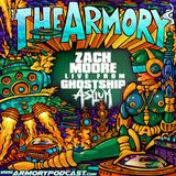 DJ Zach Moore Live from Ghost Ship Asylum