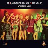 """DJ ARASUN 2017K-POP Mix """"A-mix vol.9"""""""