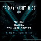 Preview of The Friday Riot at Blue Frog , Pune .