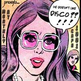 """'He Doesn't like Disco!?"""" @Cafe1001 - Early Night Session"""