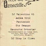 Manouche Set In Ozmozville