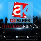 DJ SLEEK - THE URBAN SET (THE DIFFERENCE III)