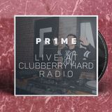 PR1ME - Clubberry Hard Radio April 2011