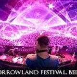 The Way We See The World-Tomorrowland Anthem(Dj Tunner extended mix)