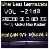 Morgan Day Special (Part 2) - Live Recording From The Tao Terraces - Mixed By Gokul Rao Kadam