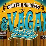 Oto & Vagabond (B2B) - Winter Grooves / 03.02.2017