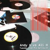 Stoaty vs Andy H - Tuesday Club Mix - 2005