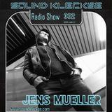 Sound Kleckse Radio Show 0332 - Jens Mueller - 2019 week 11