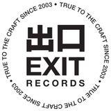 Skeptical - Friction BBC Radio 1 - Exit Records DNB60 - Dec 2015