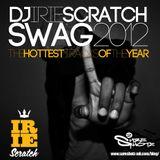 DJ Irie Scratch - SWAG 2012