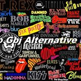 radio gbj alternative rock-GBJ SOUND-2-6-2019