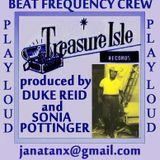 treasure isle - part one