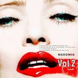 Madonna   - Tribute Vol 2  --Re Edit 2018