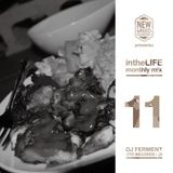 """New Breed Recordings Monthly Mix """"intheLIFE"""" November. 2013 Mixed by DJ FERMENT"""
