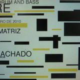 DJ SET DE DRUM AND BASS - FEBRE CREW SETEMBRO 2010