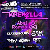 Glazersound  - House Explosion (Guest Krewella & Abel Ramos) on Insomniafm - 02-Jul-2014