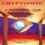 LTJ Bukem - Cryptonite A Quantum Leap x Back in the Day Live 10.04.1993