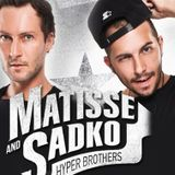 Only Matisse & Sadko