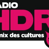Mix @Radio HDR in VVLF for Immersion Festival