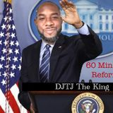 Presidential Mix Justice Reform
