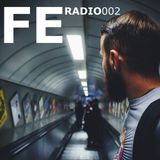 First Ear Radio 002 + 40 Minutes of Funk