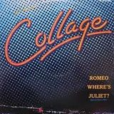 collage-romeo where's juliet (extended mix)