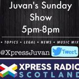 Juvan's Sunday Show - 27th September 2015