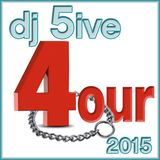 dj 5ive 4our 2015