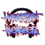 HEADSET HEROES RADIO SHOW  NEW SKOOL BREAKS RADIO 13