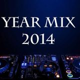 Romain Miller - Year Mix 2014