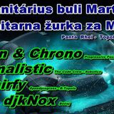 knox @Panta-Rhei_ tech-house music2013-09-08 B.Topola
