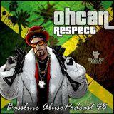 Guest mix_Ohcan_Xtremebass/Bassport.fm