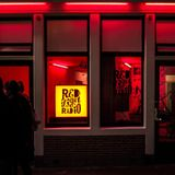 Red Light Radio . July 2018