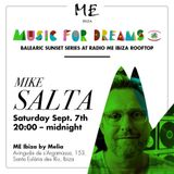 Mike Salta Live @ ME Hotel, Ibiza, Sep. 7th 2019 - pt. 2