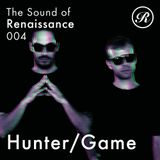 The Sound of Renaissance 004 - Hunter/Game (radio show)