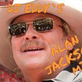 Alan Jackson - Megamix by DJ EDDY