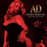 POLSKA DISKO SET / PREMIOS AD 2017
