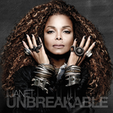 Janet Jackson Unbreakable Mix 2015
