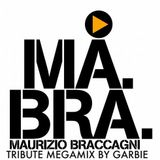MA-BRA & DJ LHASA TRIBUTE MEGAMIX BY GARBIE