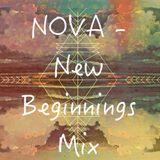 NOVA - New Beginnings Mix