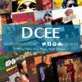 90's/ 00's RnB, Hiphop Vibes | @DJDCEE