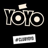 Yoyo Front room 170424 - old school r&b and a touch of new