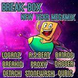 - BREAK-BOX NY 2018 Megamix -