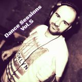 """Pammi Pasqual presents the """"Dance Sessions"""" Vol.5 (Radio Must Athens)"""
