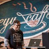 Beyu Caffe Live DJ set