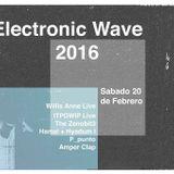 Electronic Wave 2016