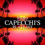 CALIFORNIA WITH LOVE Fabio Capecchi's Playlist