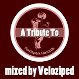 A Tribute To Ferrispark Recordings - mixed by Veloziped