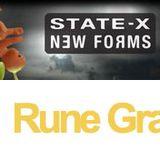 La Force Sauvage - 08 - State X New Forms & Rune Grammofon