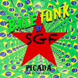 Baile Funk Mix by Dj SGF, recorded @ Picada Hong Kong